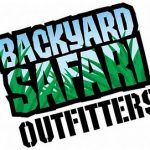 Explore your Backyard with Backyard Safari Outfitters!