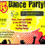 Giveaway: 5 Tickets to the Cheap Sally Dance Party at BlogHer 2011!