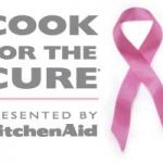 Giveaway: Pink KitchenAid Blender for 1,000 Cooks for the Cure!