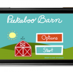 Peekaboo Barn: Now Available for Android!