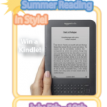 Summer Reading in Style: It's a Kindle Giveaway!