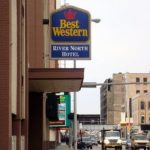 Review: Best Western River North Hotel in Chicago