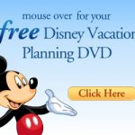 FREE Disney Parks Vacation Planning DVD!