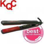 Review: KQC X-Heat Tourmaline Ceramic Flat Iron