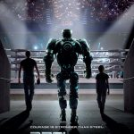 Coming Soon: Real Steel