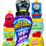 Review: Belly Washers! Tummy Ticklers! Tummy Tickler Tots!