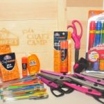 Elmer's Craft Camp Giveaway!