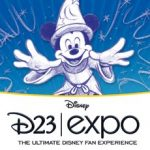 D23 Expo: Updates about Disney/Pixar Movies