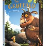The Gruffalo Movie Review & Giveaway