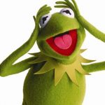The Muppets: Q&A with Kermit!