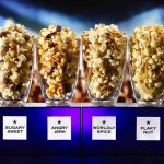 Recipe: You Be The Judge Popcorn Mix
