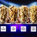 Recipe: You Be The Judge Popcorn Mix