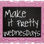 Make It Pretty Wednesdays: Hair Clip & Headband Organizer