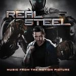 Giveaway: Real Steel Soundtrack