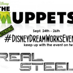 Disney Dreamworks Event: Headed to Hollywood!