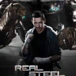 Giveaway: Real Steel Prize Pack