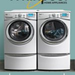 Meet Our Whirlpool Duet Washer and Dryer!