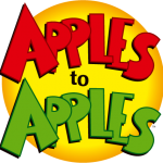 Apples to Apples is Going Digital!