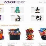 Shopping on Amazon.com for Halloween #CBias