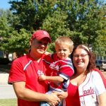 Wordless Wednesday: The Cardinals Are Going to the World Series!