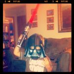 Star Wars Has Taken Over Our House!