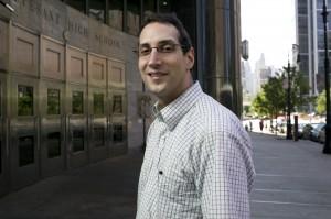 Gary Rubinstein, Author