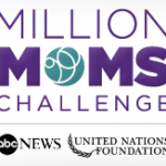 ABC's Million Moms Challenge: Holding Hayden for the First Time…