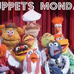Muppets Monday!