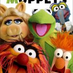Help the Muppets get to a Bazillion Likes and The New Muppets Trailer!