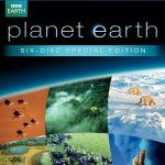 Giveaway: Planet Earth Limited Collectors Edition Blu-Ray (Perfect for Christmas)