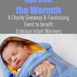 #SpreadTheWarmth Charity Raffle Giveaway Event! Over $3,000 in prizes!