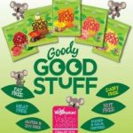 A Delicious Goody Good Stuff Review