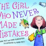 The Girl Who Never Made Mistakes Book Review