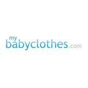 my baby clothes logo
