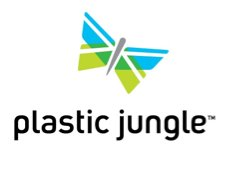 plastic jungle logo