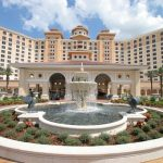 Sippy Cup Travels: Cyber Monday Specials at Orlando's Rosen Shingle Creek