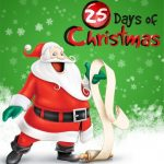 ABC's 25 Days of Christmas is Here!