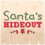 Santa's Hideout: Make Holiday Gift Giving Easy!