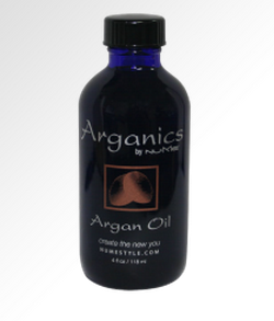 NuMe's Argan Oil
