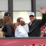 St. Louis Cardinals World Series Parade and Celebration #stlcards