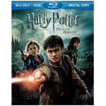 Giveaway: Harry Potter and the Deathly Hallows Part Two Blu-Ray/DVD