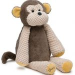 Giveaway: Mollie the Monkey Scentsy Buddy