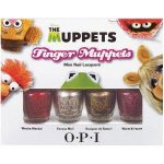 The #Muppets OPI Holiday Nail Polishes