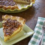 Recipe: Cheesecake Pecan Pie