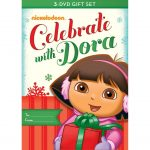 Review: Celebrate with Dora the Explorer!