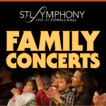 St. Louis Giveaway: 2 Family 4-Packs for The Nutcracker Suite at the St. Louis Symphony