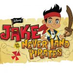 Disney News: Jake & The Never Land Pirates Holiday Episode and 24 Hour Disney Junior Channel!
