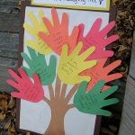 Toddler Thanksgiving Crafts