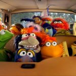 The #Muppets Road Trip Game!
