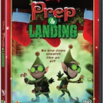 DVD Review: Prep and Landing